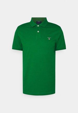 THE ORIGINAL RUGGER - Polo shirt - lavish green
