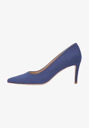 DENIM DASH - Klassieke pumps - blue