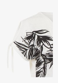 ETAM REGULIER RE - Print T-shirt - multi off-white