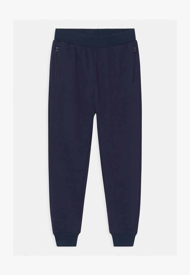ACTIVE UNISEX - Pantalon de survêtement - navy