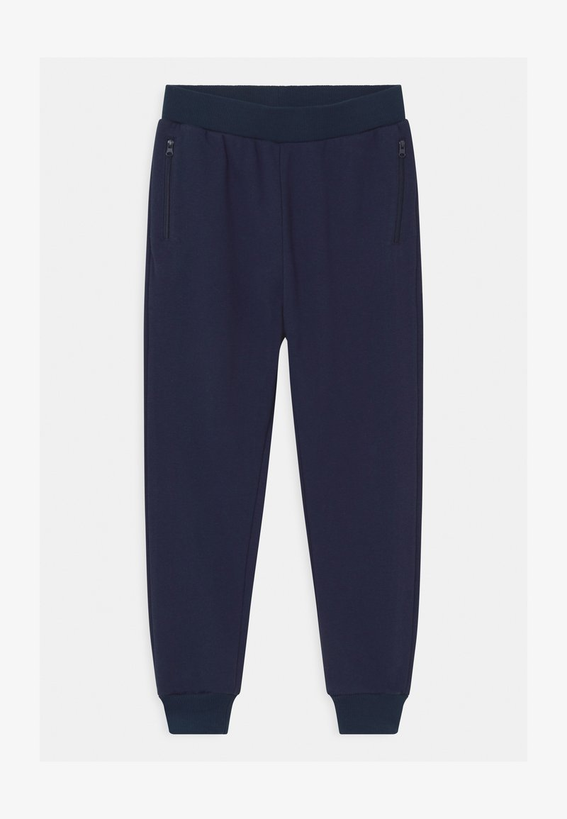 South Beach - ACTIVE UNISEX - Tracksuit bottoms - navy