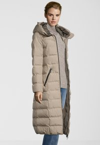 No.1 Como - ALICIA  - Winter coat - sand - 2