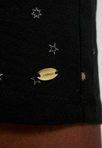 Esprit - Pyjama top - black - 5