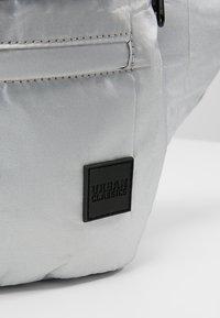Urban Classics - Bum bag - silver - 6