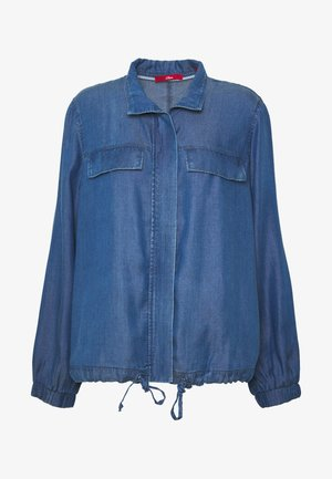 Jeansjakke - blue denim