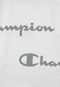 Champion - AMERICAN CLASSICS SET UNISEX - Tepláková souprava - white - 3