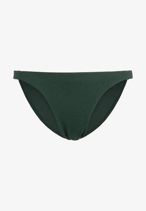 30734139 - Bikinibukser - evergreen