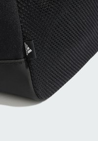 adidas Performance - ESSENTIALS LOGO DUFFEL BAG EXTRA SMALL - Sportovní taška - black - 5