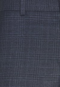 Isaac Dewhirst - CHECK SUIT - Suit - dark blue - 10