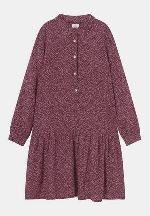 KAJA - Shirt dress - pale mauve
