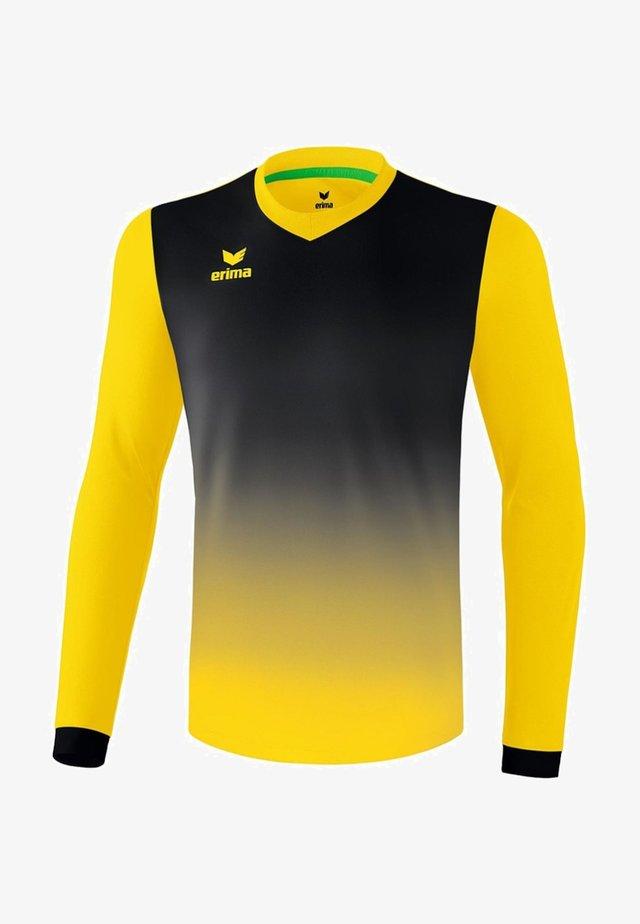 LEEDS  - Sportswear - gelb / schwarz