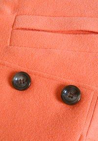 Libertine-Libertine - RESERVE - Classic coat - coral blush - 2