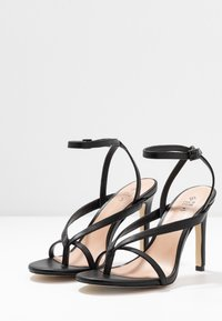 Call it Spring - ZELDAA - High heeled sandals - black - 4