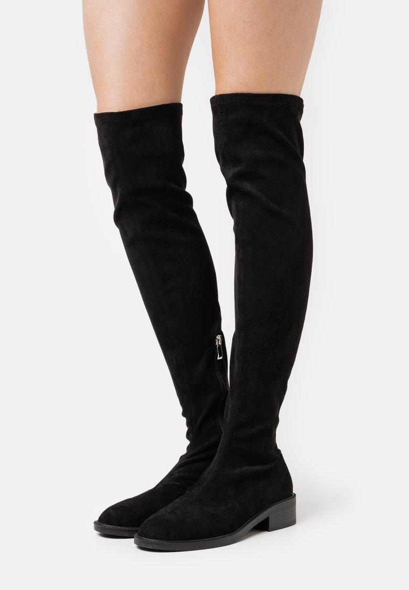 RAID - TAMARA - Over-the-knee boots - black