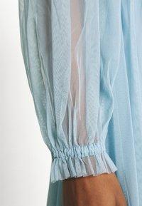 Lace & Beads - MARIA - Suknia balowa - light blue - 3