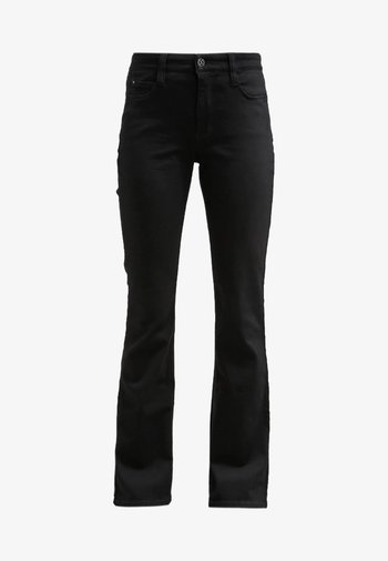 DREAM - Straight leg jeans - black