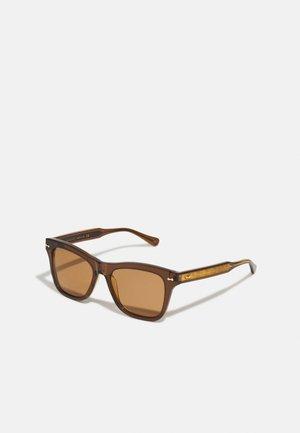 UNISEX - Solbriller - brown