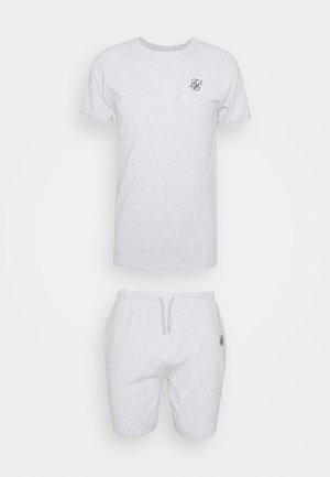 TWIN SET - Pyjamas - snow marl