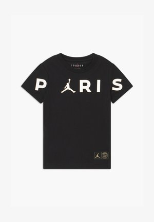 PSG PARIS HEADER - Club wear - black