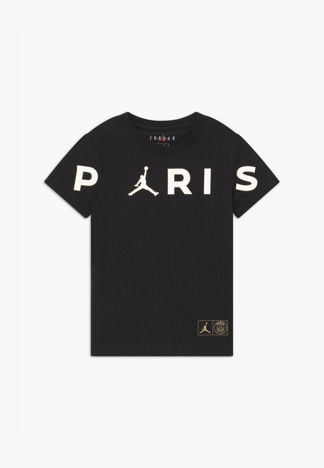 PSG PARIS HEADER - Club wear - black
