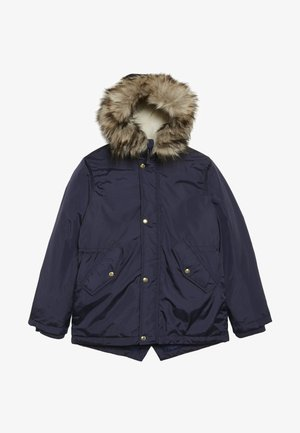 FISHTAIL  - Parka - navy