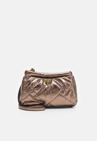 Kurt Geiger London - KENSINGTON SOFT - Across body bag - bronze - 0