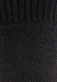 Falke - HOMEPADS - Socks - anthrazit melange - 1