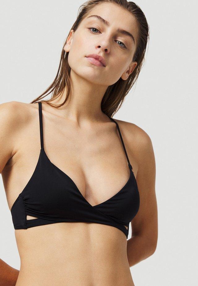BAAY MIX - Bikini-Top - black