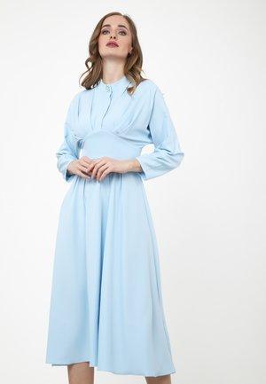 KENAVA - Korte jurk - blau