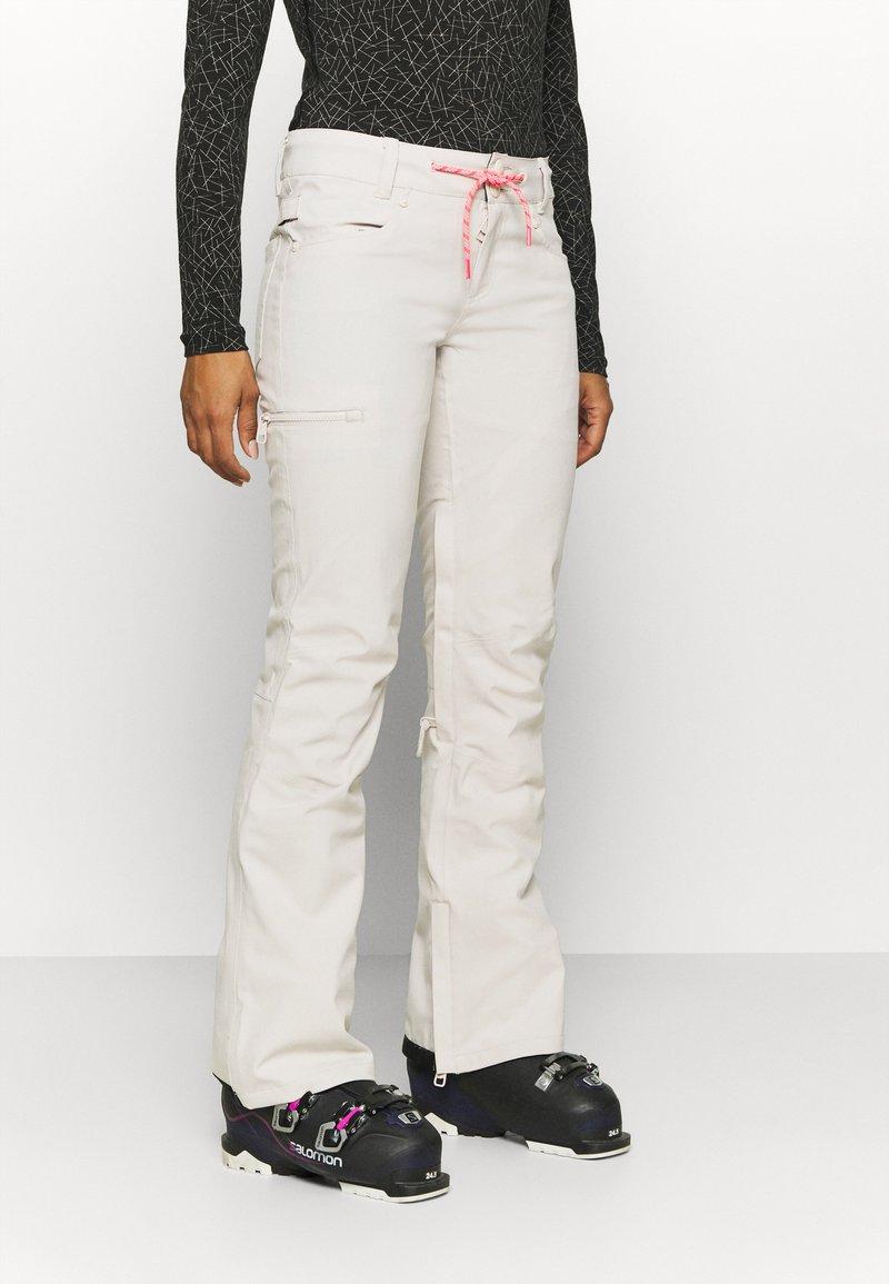 DC Shoes - VIVA - Zimní kalhoty - gray