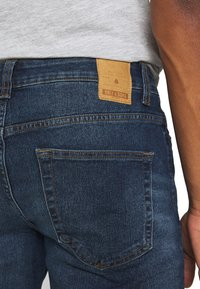 Only & Sons - ONSPLY - Jeansshorts - blue - 5