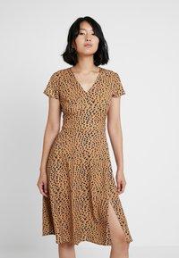 mint&berry - Day dress - beige - 0