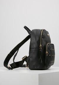 Spiral Bags - CARNABY - Rucksack - black - 3