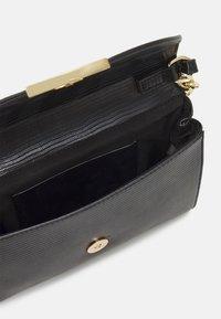 PARFOIS - CROSSBODY BAG NURIA - Across body bag - black - 2