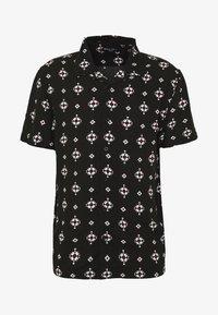 Shirt - black/multi