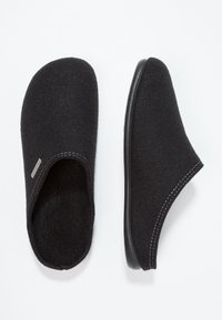 Shepherd - JON - Slippers - schwarz - 1