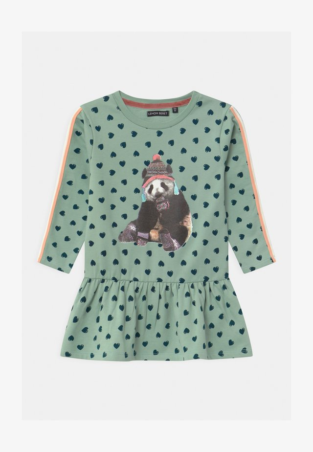 GIRLS  - Sukienka letnia - spray green