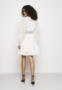 AllSaints - ANNASIA DRESS - Day dress - chalk white - 2