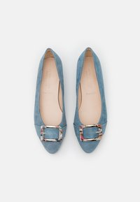 Peter Kaiser Wide Fit - FANTANA - Ballerina's - jeans - 5