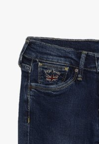Pepe Jeans - PAULETTE - Jeans Skinny Fit - medium used denim - 4
