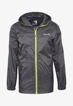 PACK IT  - Waterproof jacket - magnet