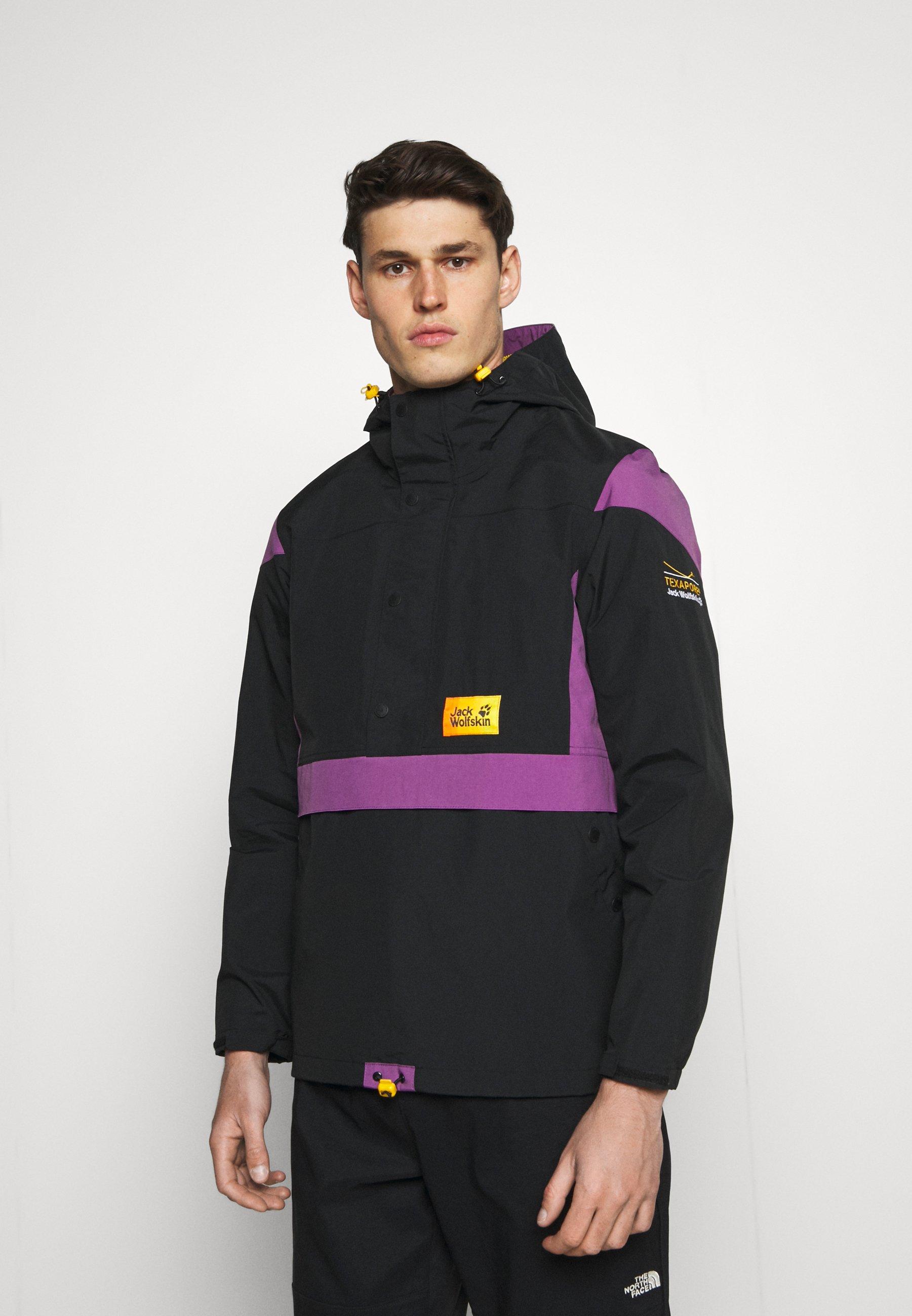 Men BLIZZARD+WATERLINE 2.0 - Hardshell jacket