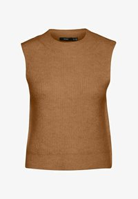 Vero Moda - Top - tobacco brown - 4