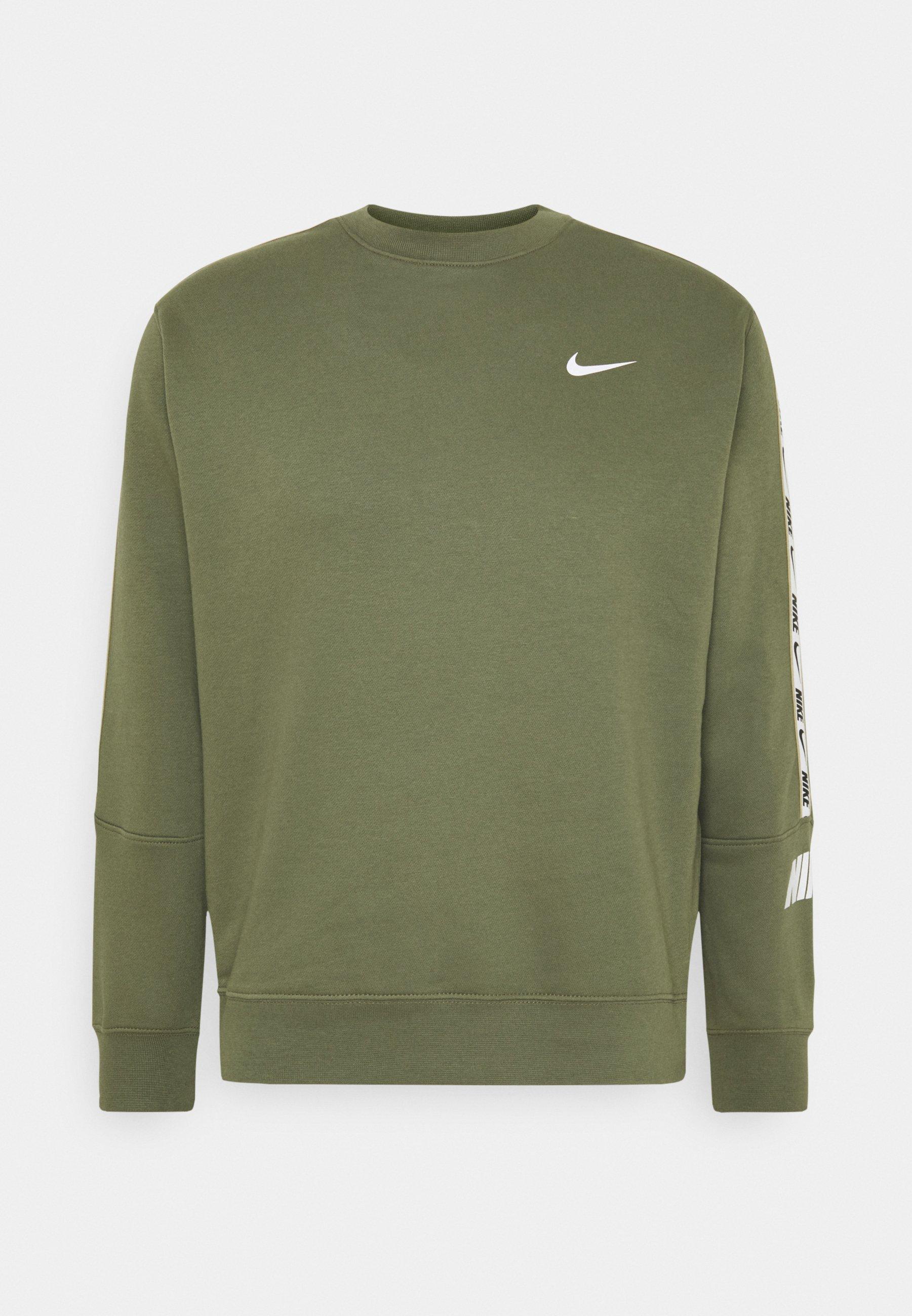 Herren REPEAT CREW - Sweatshirt