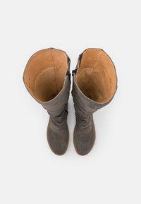 El Naturalista - CORAL - Boots - grafito - 5
