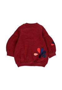 Boboli - Jumper dress - maroon - 1