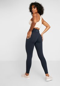 Cotton On Body - ACTIVE CORE - Leggings - navy - 2