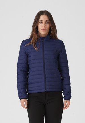 SHELTER LINER - Light jacket - navy