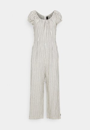 PENNY - Overall / Jumpsuit /Buksedragter - cream