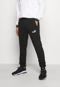 Puma - AMPLIFIED SUIT - Chándal - white - 3